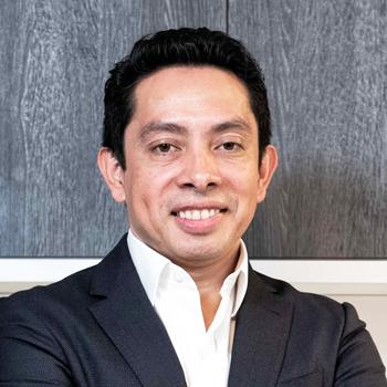 Bernardo Aldea, CEO KUDAW