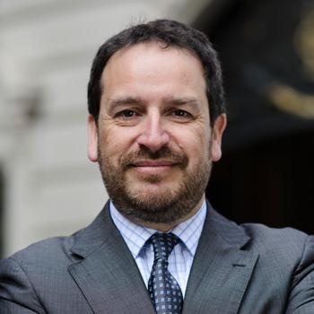 Andres Araya, CIO, Bolsa de Comercio Santiago