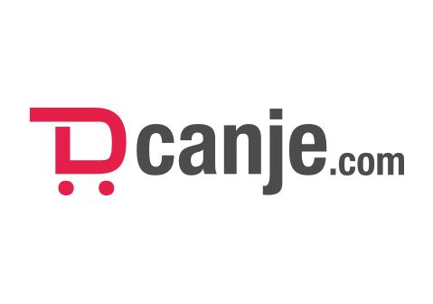 DCANJE.COM