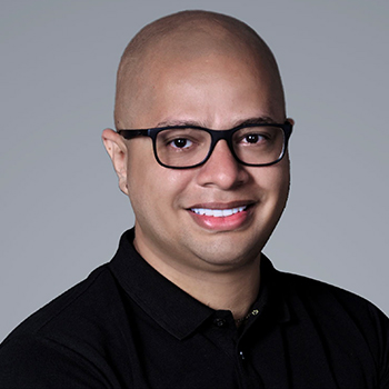 Miguel Palencia (Shanghái, China) CIO QTUM