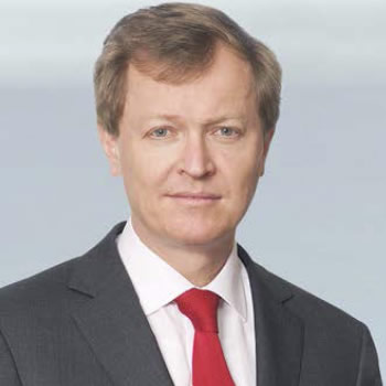 Alberto Schilling, Banco BICE, Gerente General