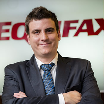 Andrés Silveira (Argentina) Director Data & Analytics EQUIFAX Argentina, Paraguay and Uruguay