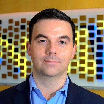 Arnoldo J. Reyes (EE.UU.) VISA, VP de Alianzas Digitales, Fintech y Visa Ventures para América Latina y el Caribe