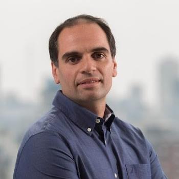 Carlos Spera (Argentina) Gerente de desarrollo de negocios Cloud en NubeliU, a Logicalis Company
