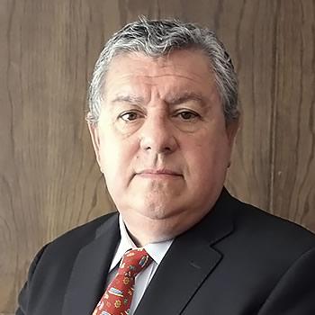 Claudio Reyes (Chile) Superintendente de Seguridad Social