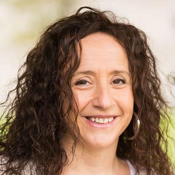 Mercedes Crego (Holanda) PhD, Head Open Innovation EMEA, SIGNIFY (ex- Philips Lighting)
