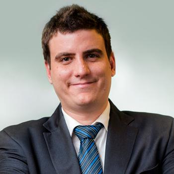 Andrés Silveira (Argentina), Vice-president Data & Analytics Latam Equifax.