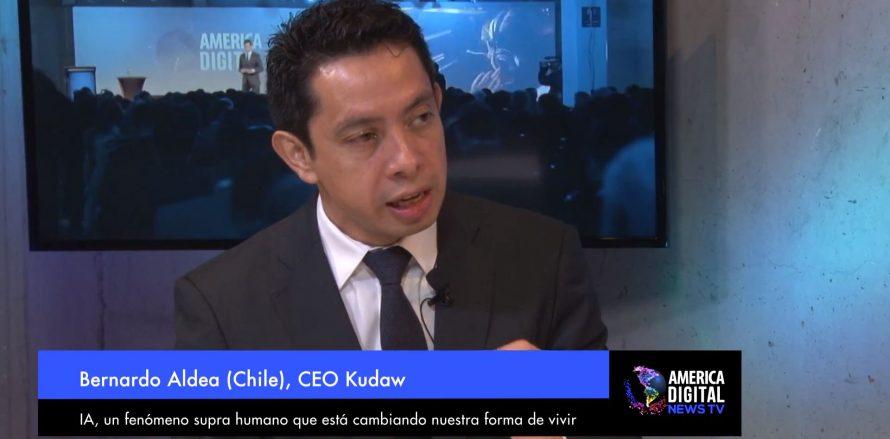Inteligencia Artificial Bernardo Aldea Kudaw