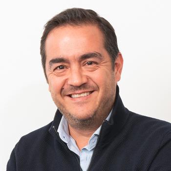 Alejandro Padilla (Silicon Valley, USA), VP of Revenue, Strategic Markets & LATAM at Zinier.