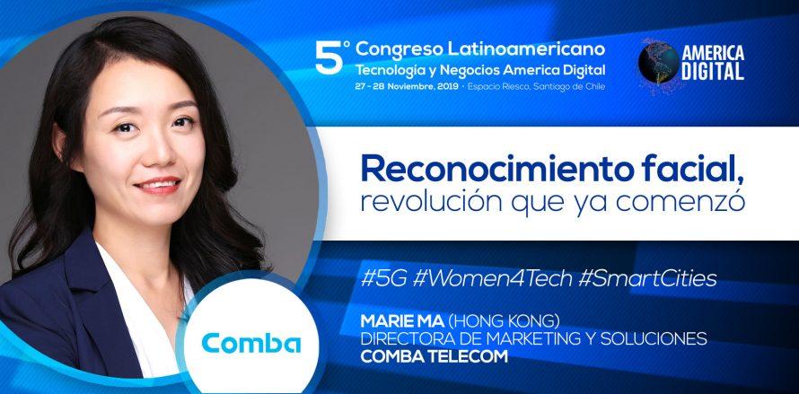 Marie Ma Comba America Digital