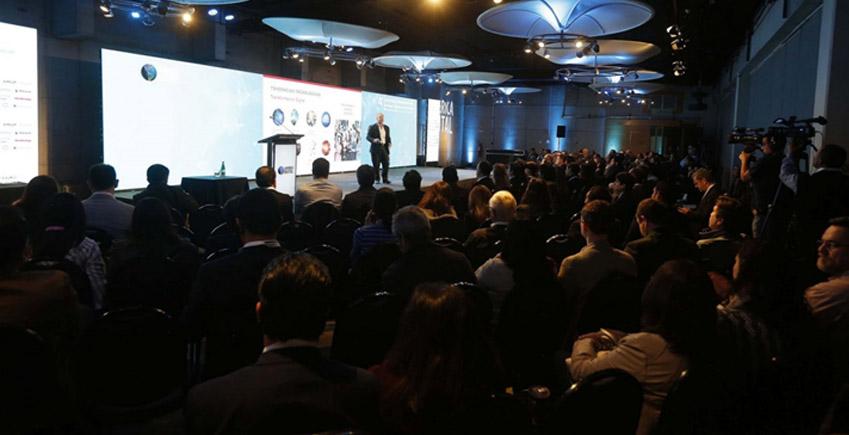 +100 Conferencias de expertos internacionales en America Digital 2020