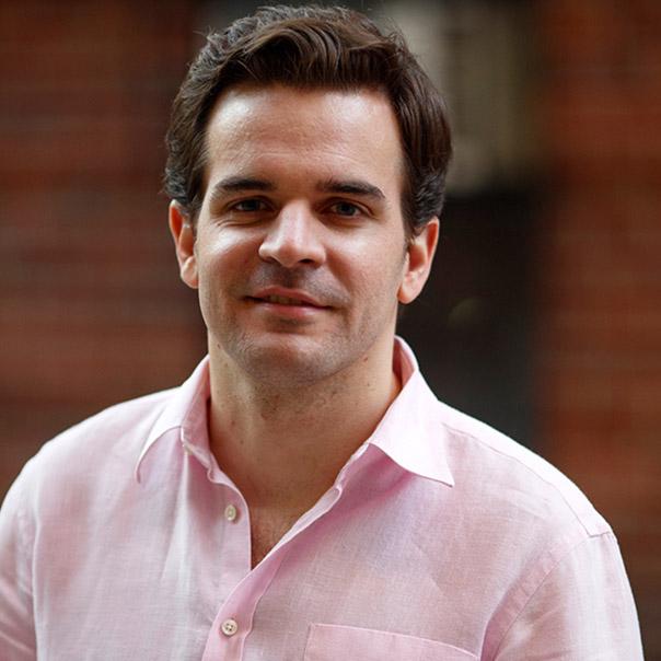 "Alejandro Cremades (Nueva York), autor best seller ""The art of Start up fundraising""."