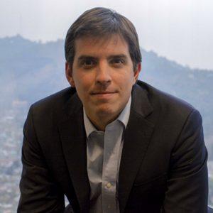 Francisco Guzmán Director Asociación Chilena Venture Capital (ACVC) y socio Carey abogados