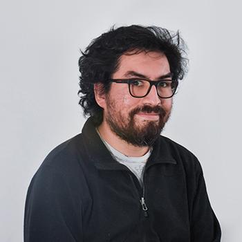 GABRIEL MORAGA, CHILE, CEO Y FUNDADOR DE TACTECH SPA