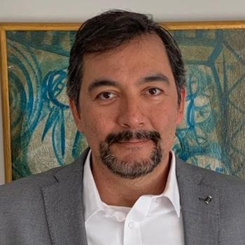ALEXANDRE GOMES, BRASIL, DIRECTOR DE OPERACIONES Y NUEVOS NEGOCIOS LATAM, SENSEDIA