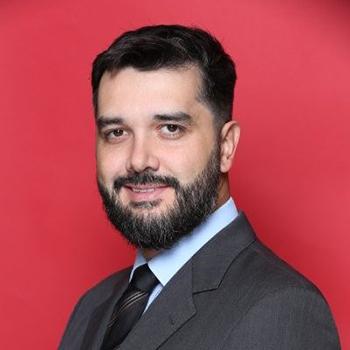 RUBEN DELFINI, BRASIL, DIRECTOR EN LEXISNEXIS RISK SOLUTIONS