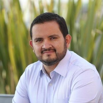 ALEJANDRO AGUADO, MÉXICO, CHANNEL MANAGER LATAM, PURE STORAGE