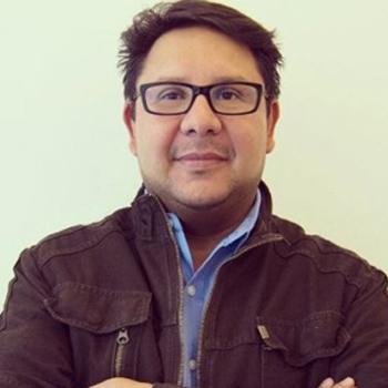 ERIC NÚÑEZ, MÉXICO, CO FUNDADOR DE OPENPAY
