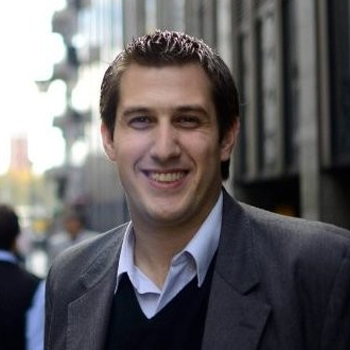 Alejandro Botter (Argentina), Security Engineering Manager – South of Latin America, Checkpoint