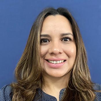 Alma Abundis (México), Director of Latin America Solutions, Cornerstone onDemand