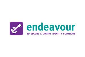 ENDEAVOUR 3D SECURE SERVICES